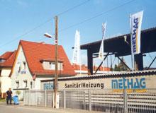 Methag - Standort Jena